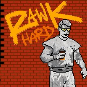 Image for 'Rawk Hard'