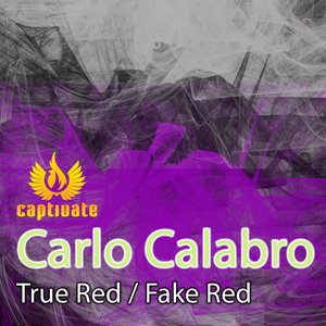 Image for 'True Red/Fake Red EP'