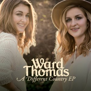 Image for 'A Different Country EP'