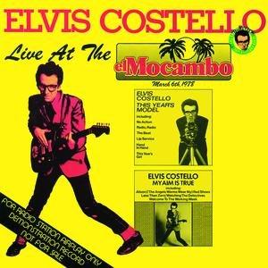 Image for 'Less Than Zero (Dallas Version) (Live At The El Mocambo)'