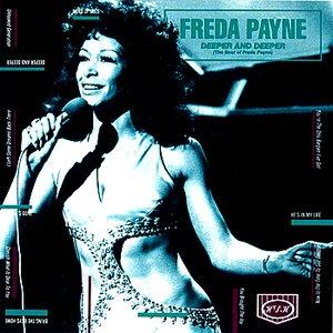 Bild für 'Deeper And Deeper (The Best Of Freda Payne)'