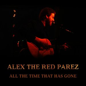Image for 'All The Time That Has Gone'