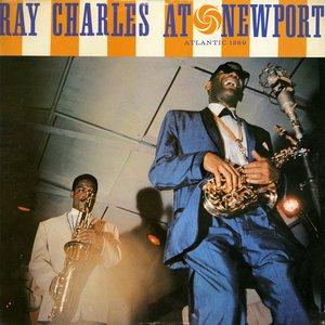 Image for 'Ray Charles At Newport'