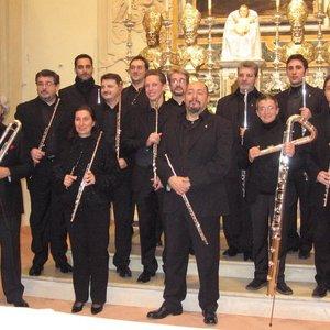 Image for 'Orchestra di Flauti Zephyrus'