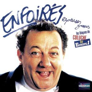 Image for 'Les Blagues De Coluche Sur Europe 1'