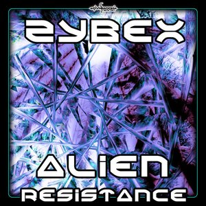 Image for 'Zybex - Alien Resistance EP'