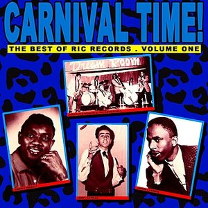 Image for 'Carnival Time'