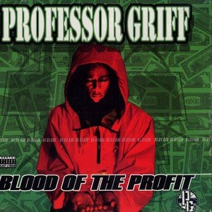 Image for 'Blood of the Profit'