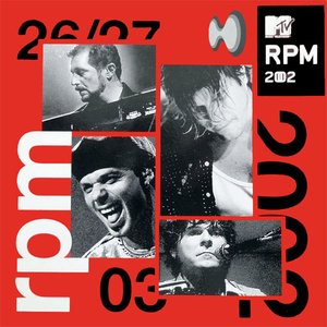 Image for 'MTV RPM 2002'