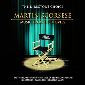 Image pour 'The Director's Choice: Martin Scorcese - Music from His Movies'