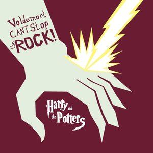 Bild för 'Voldemort Can't Stop the Rock!'