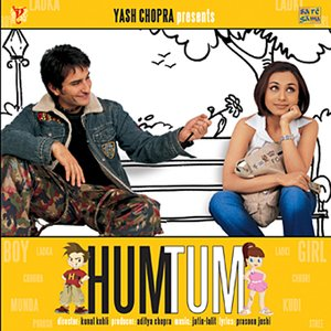 Image for 'Hum Tum'