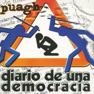 Immagine per 'Diario de una democracia'