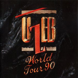 Image for 'World Tour 90 (Live)'