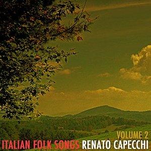 Image for 'Italian Folk Songs Volume 2'
