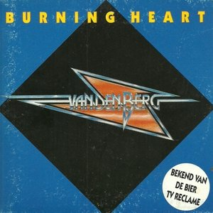 Image for 'Burning Heart'