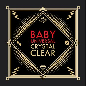 Image for 'Crystal Clear'