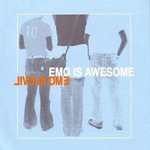 Imagem de 'Emo Is Awesome / Emo Is Evil'