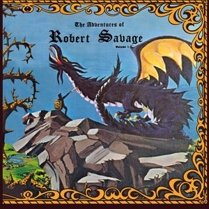 Image for 'The Adventures of Robert Savage (Volume 1)'