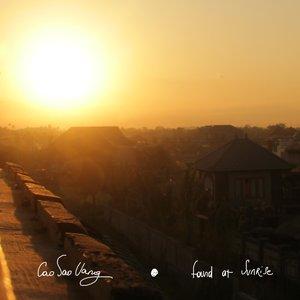 Immagine per 'Found At Sunrise'