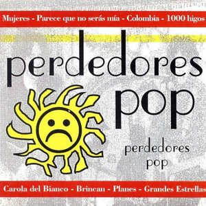 Image for 'Perdedores Pop'