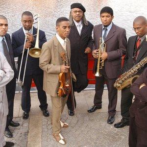 Bild för 'Afro Cuban All Stars'