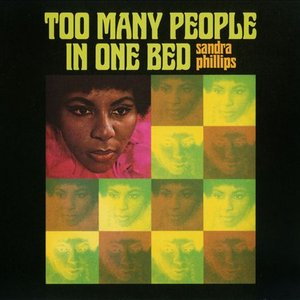 Image for 'Too Many People in One Bed'