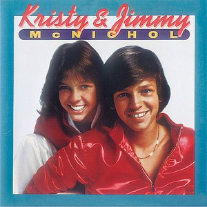 Image for 'Kristy & Jimmy McNichol'