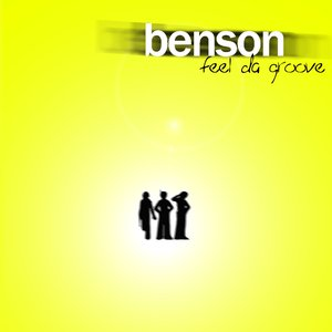 Image for 'Benson'