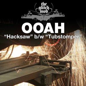 Immagine per 'Hacksaw / Tubstomper'