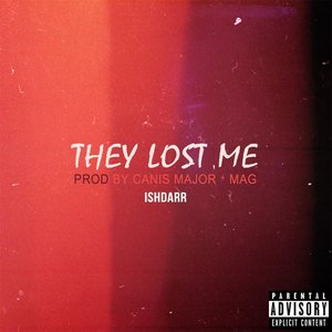 Image for 'They Lost Me'