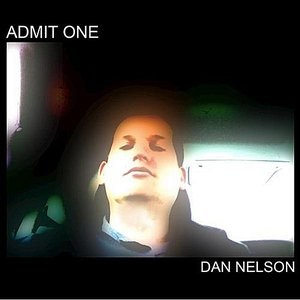 Image for 'Admit One'