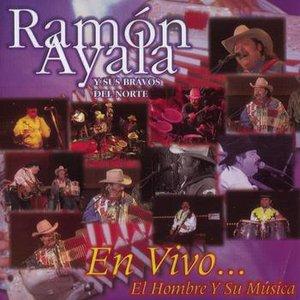 Image for 'En Vivo...El Hombre Y Su Musica'