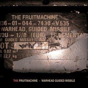 Image for 'Warhead Guided Missile'