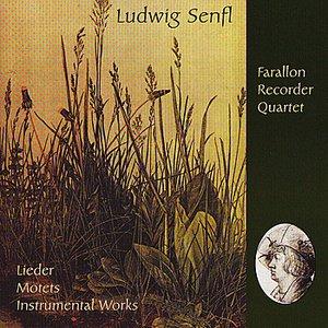 Bild för 'Ludwig Senfl'