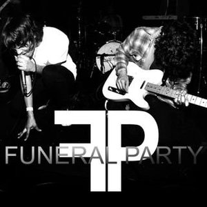 Image for 'Funeral Party'