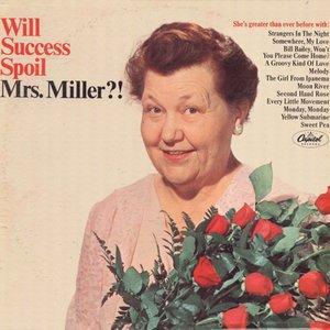 Imagen de 'Will Success Spoil Mrs. Miller?'