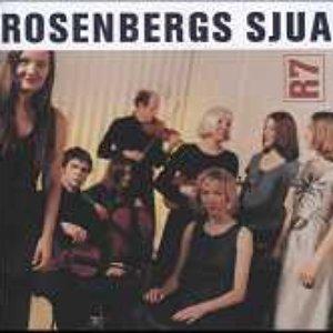 Image for 'Rosenberg 7 (Rosenbergs Sjua)'