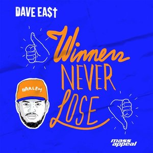 Image for 'Winners Never Lose'