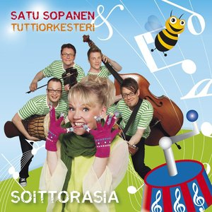 Image for 'Soittorasia'