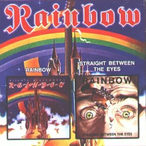 Image for 'Ritchie Blackmore's Rainbow / Straight Between the Eyes'