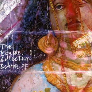 Image for 'The Bizarre Collection'