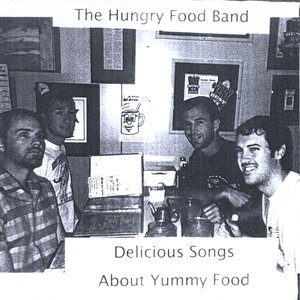 Image for 'Delicious Songs About Yummy Food'