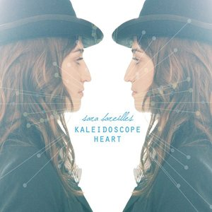 Image for 'Kaleidoscope Heart'