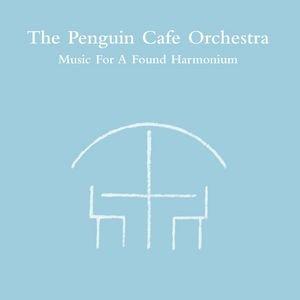 Bild für 'Music For A Found Harmonium'