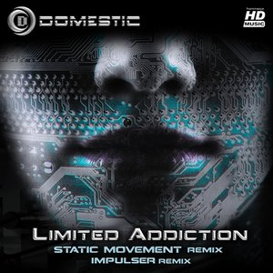 Image for 'Limited Addiction (Remixes)'
