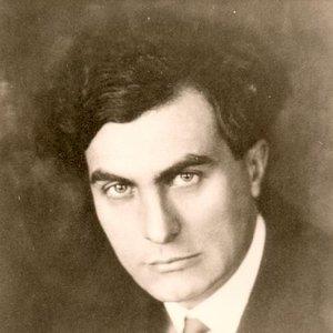 Image for 'Edgard Varèse'
