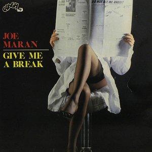 Bild für 'Joe Maran'