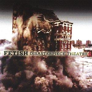 Imagem de 'Disasterpiece Theatre'