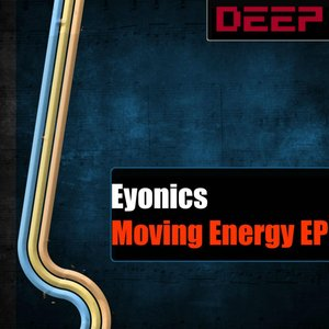 Bild für 'Moving Energy EP'
